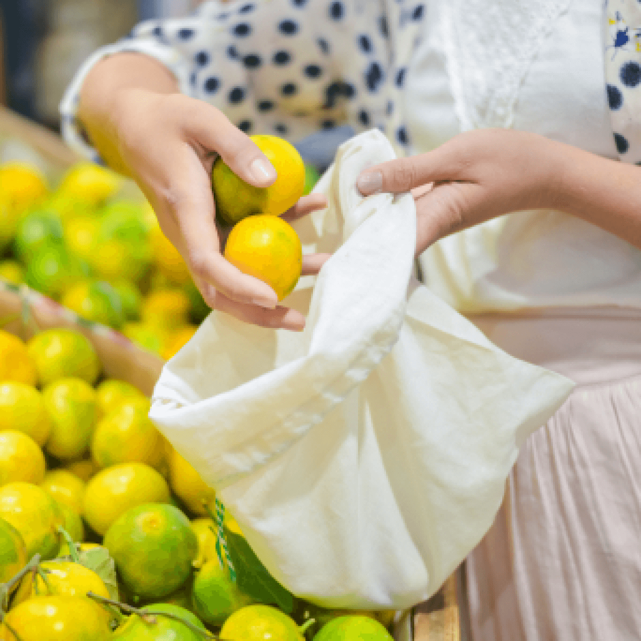 12 Ways to Reduce Plastic Waste in Your Purchases