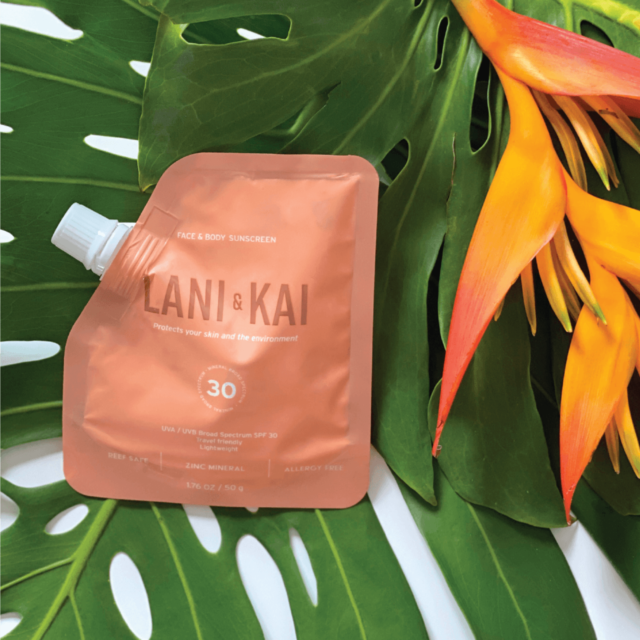 Natural Sunscreen, Plus 6 Other Eco-Friendly Ways to Stay Sun Safe