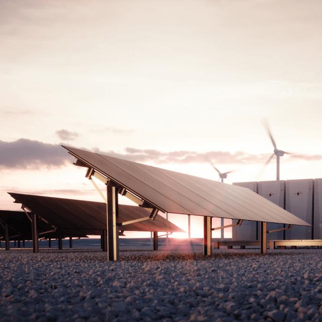 The Giant Tesla Battery That's Powering Australia