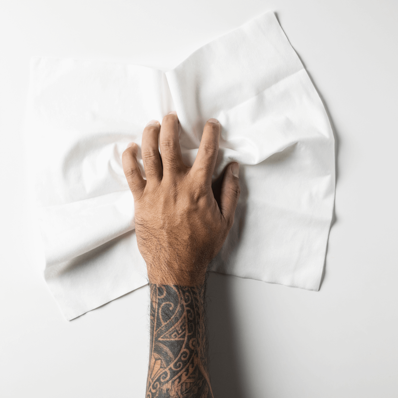Rag Time: The Easy, Eco-Friendly Alternative to Paper Towels