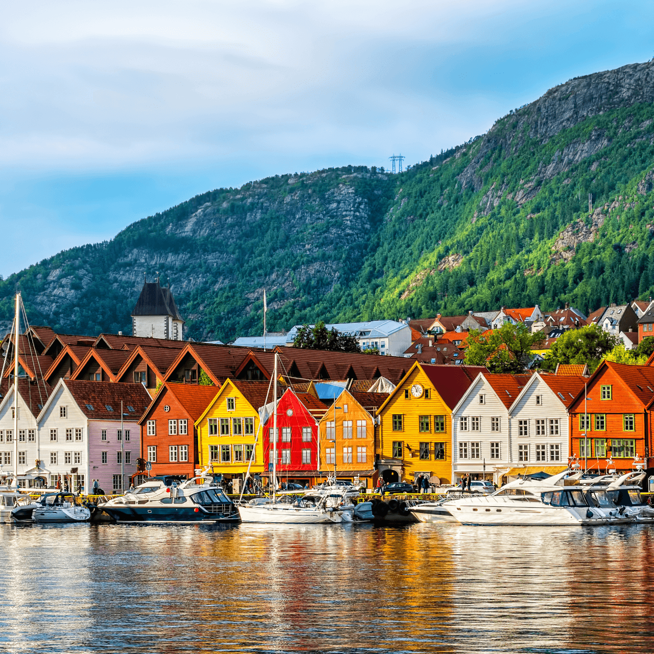 Why Are Electric Cars So Popular in Norway?