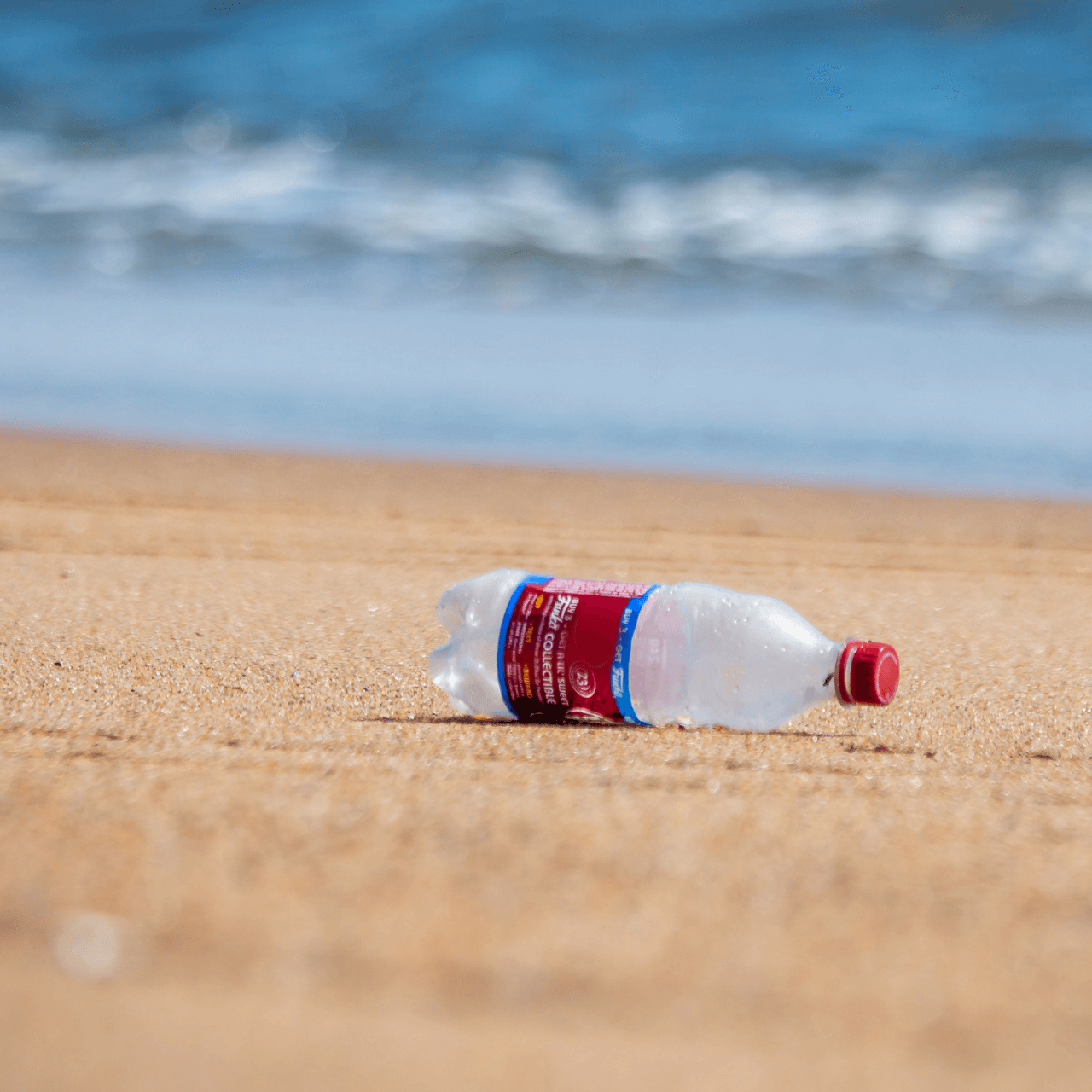 Climate Change and the Long, Long Life of Single-Use Plastic