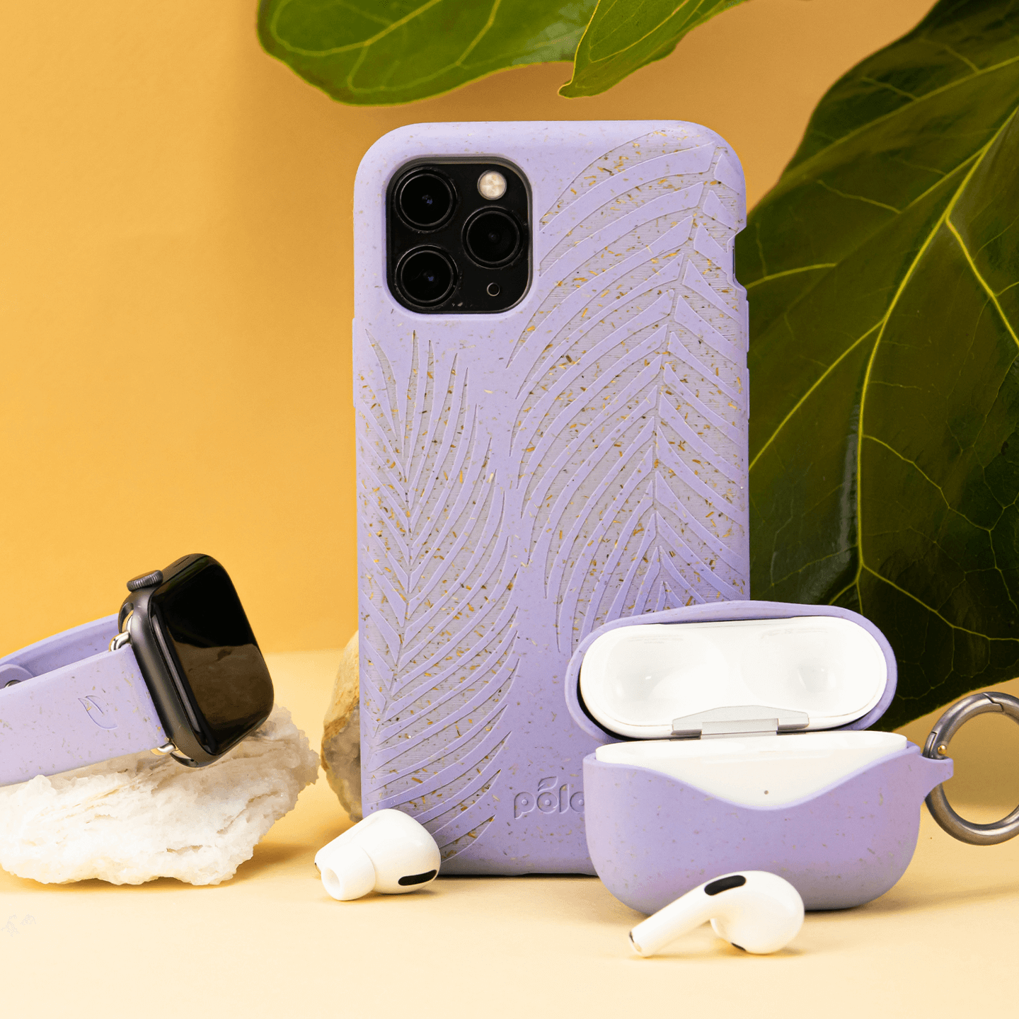 The Switch: Protect your Phone (and the Ocean) with Pela Cases