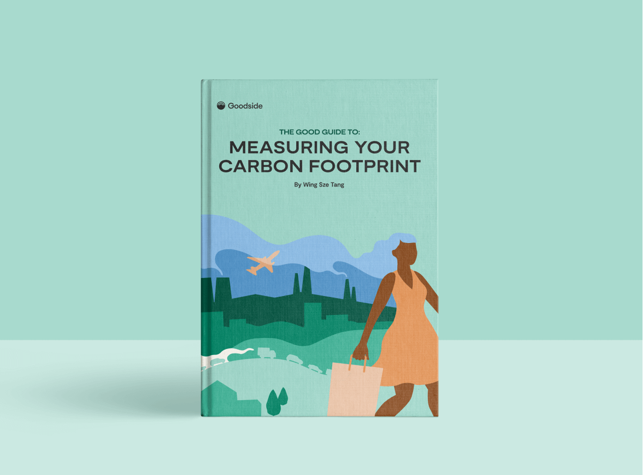 Get the Good Guide to Measuring Your Carbon Footprint (Free Download)