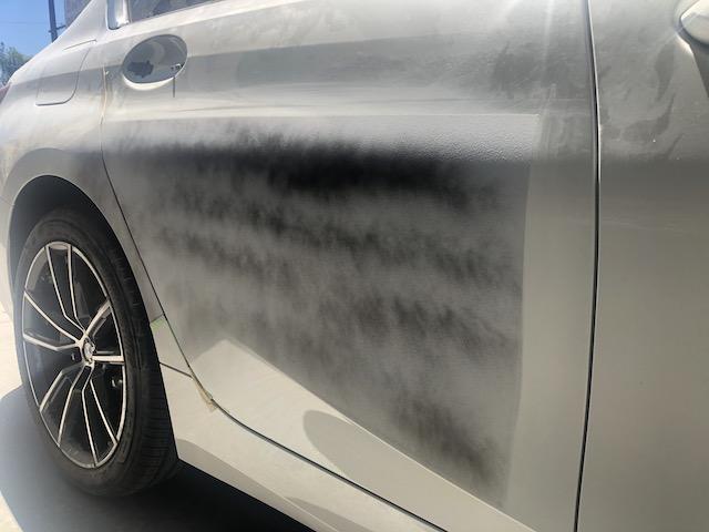 3 series Car Repair