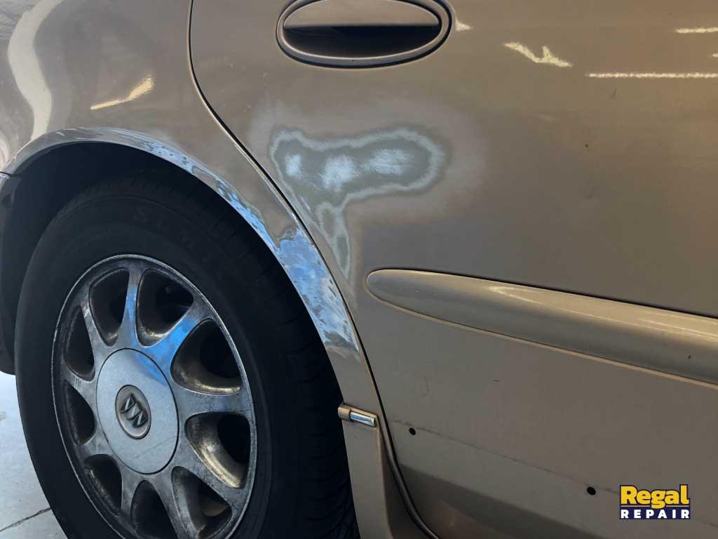 Buick Regal Body Repair