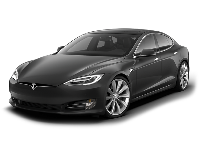 Tesla S For Rent