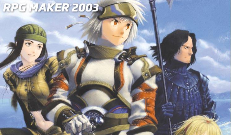 rpg-maker-2003-wallpaper-thumbnail-with-logo