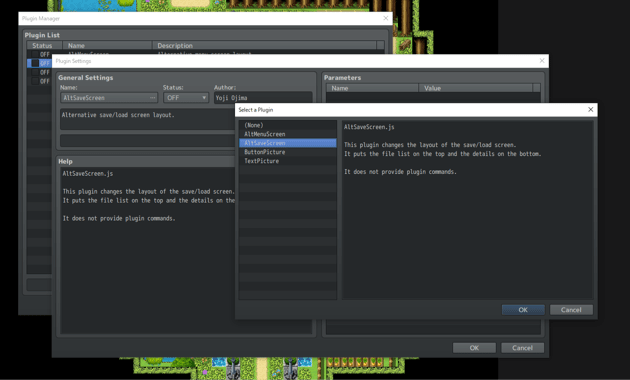 rpg-maker-mz-feature-plug-ins-screenshot
