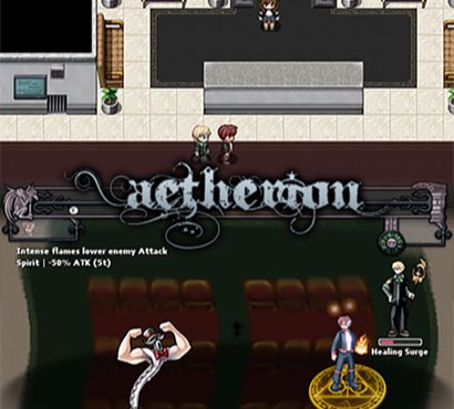aetherion