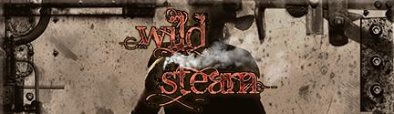 wild-steam