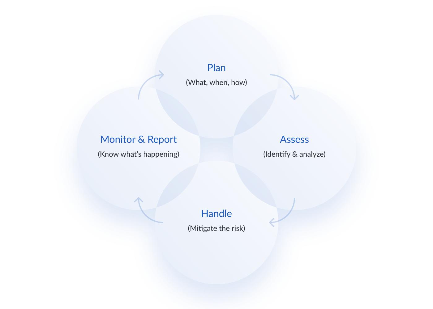 Information Risk Management Process