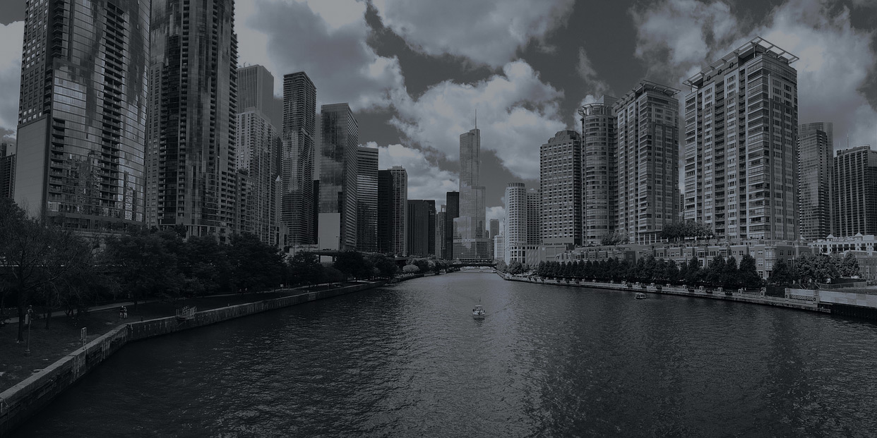 The Chicago Way: An Electronic Voting Firm Exposes 1.8M Chicagoans