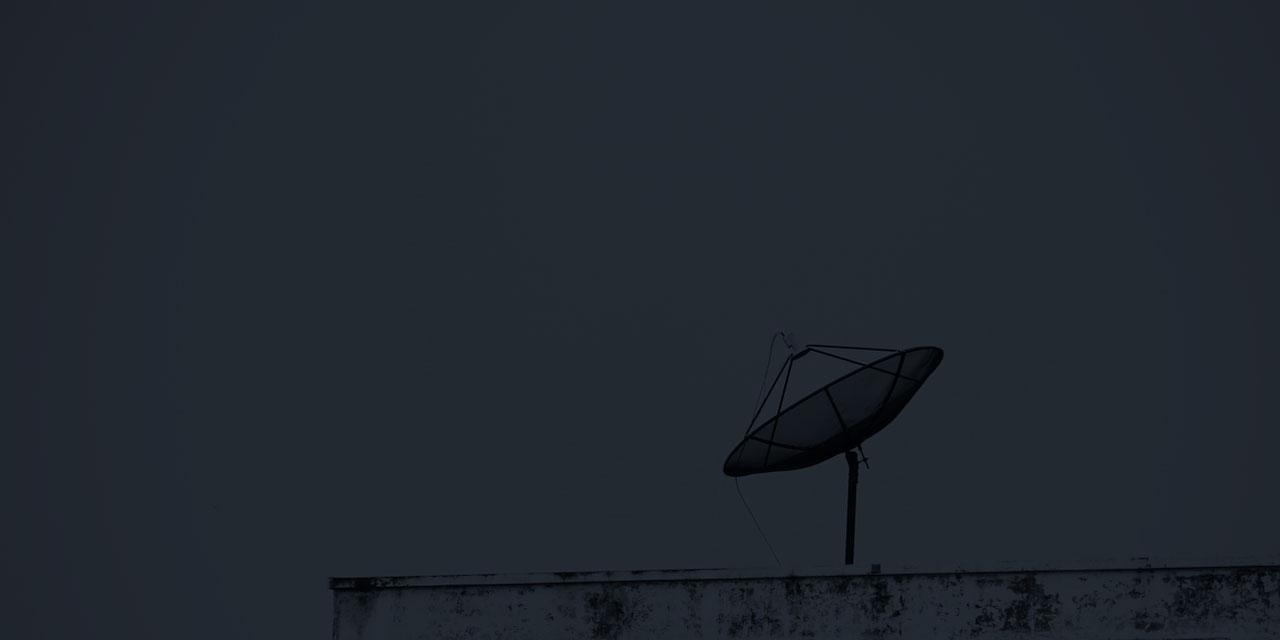 Dark Cloud: Inside The Pentagon's Leaked Internet Surveillance Archive