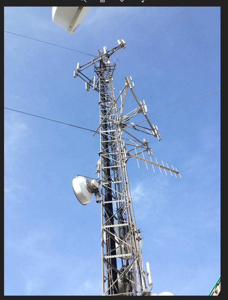 6 Example of tower hardware photos in the Pocket iNet dataset.