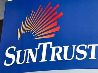 Ex-SunTrust Employee May Have Tried Sharing 1.5 Million Customers' Data