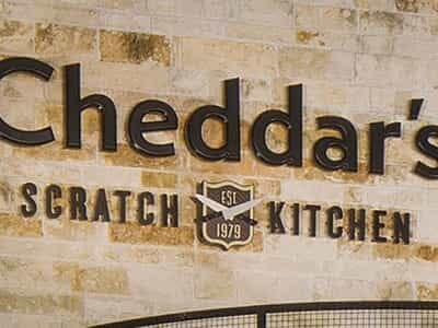 Darden reveals data breach at Cheddar's restaurants