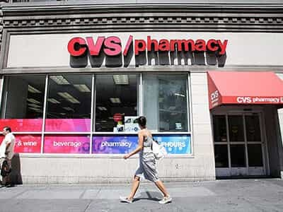 CVS Photo website might have been hacked