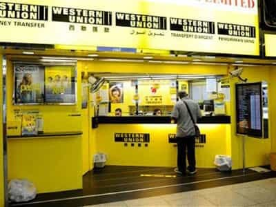 While Western Union wired customers' money, hackers transferred their personal deets