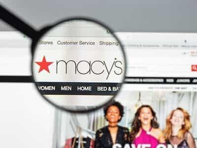Macy's Customer Credit Data Hacked In Breach