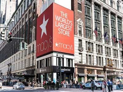 Macy's breach exposed customer data, credit card numbers