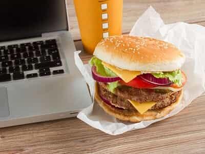 Hackers steal McDonald's customer data