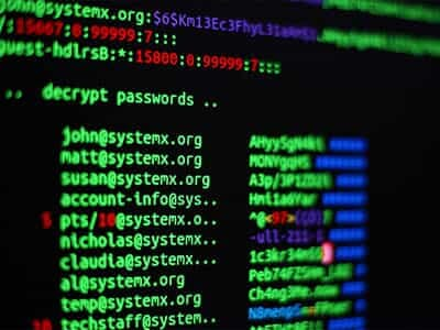 Nvidia Investigates Breach of Hashed Passwords