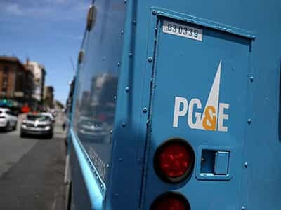 PG&E Identified as Utility That Lost Control of Confidential Information