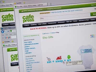 CafePress Hacked, 23M Accounts Compromised. Is Yours One Of Them?