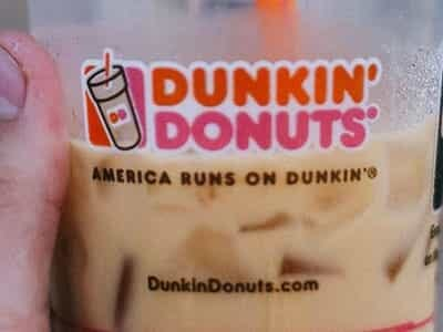 Dunkin' Donuts accounts compromised in second credential stuffing attack in three months