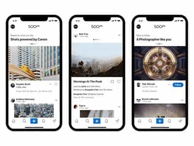 Personal information of 14.8 million 500px users leaked in security breach