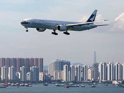 Cathay Pacific Data Breach Exposes 9.4 Million Passengers