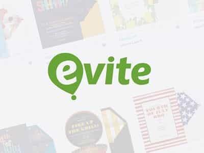 Evite e-invite website admits security breach