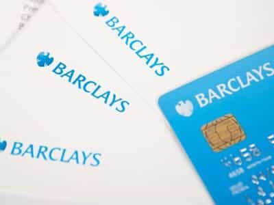 Barclays in major security breach as it admits posting out pin numbers with new cards