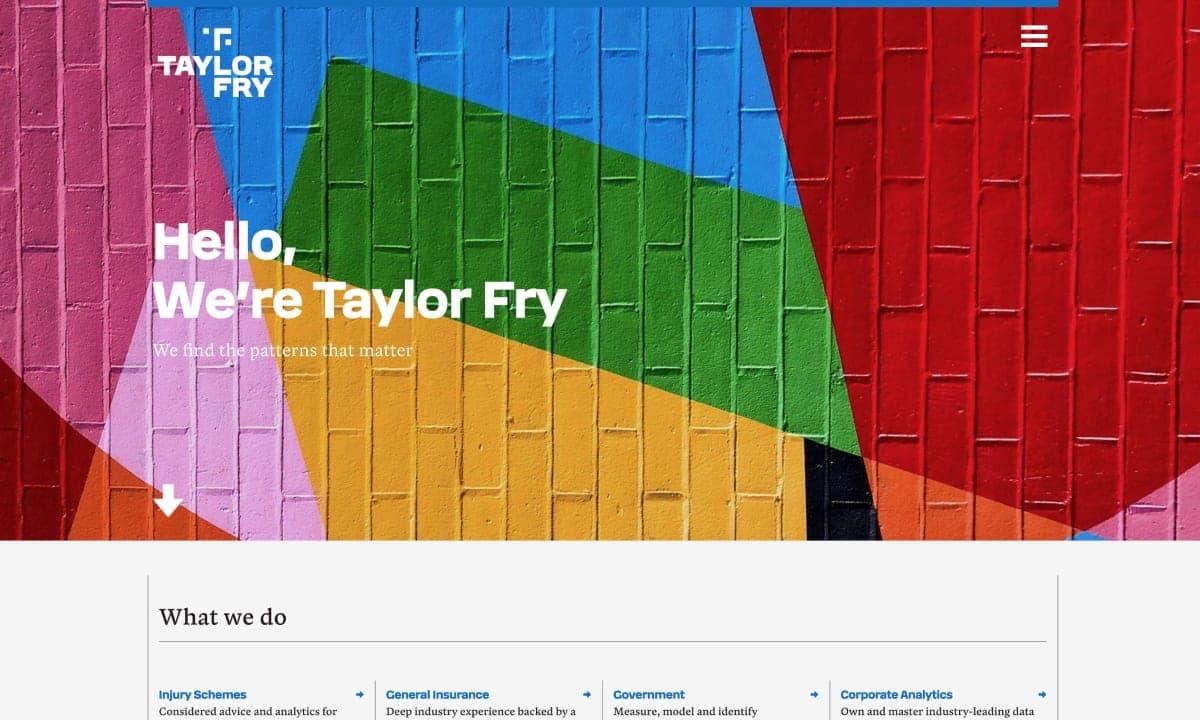 Taylor Fry