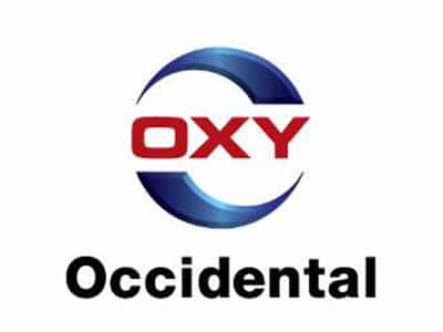 Former Occidental Petroleum employees' data in security breach