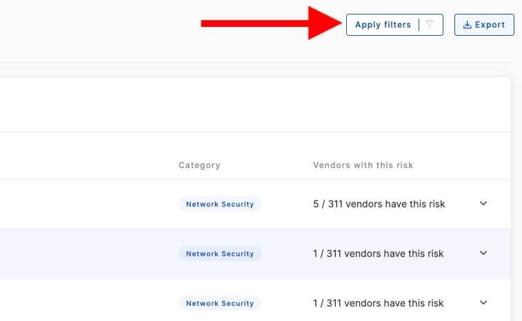 Detecting CVE-2021-26855 in vendor network