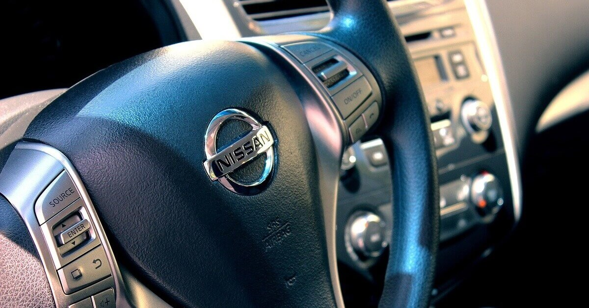 Poor login credentials to blame for Nissan source code breach