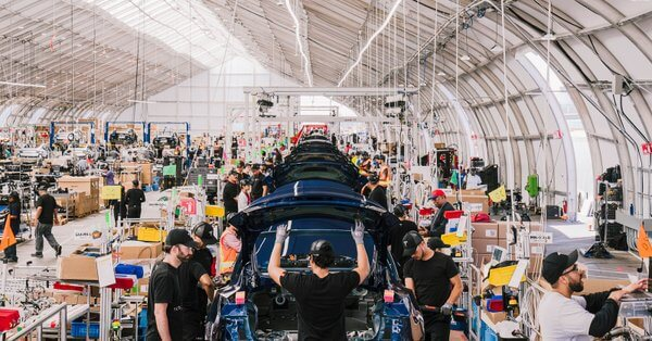 July 20, 2018  'Big Red Flag': Automakers' Trade Secrets Exposed in Data Leak