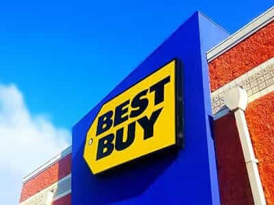 Best Buy Impacted by Payment Card Breach