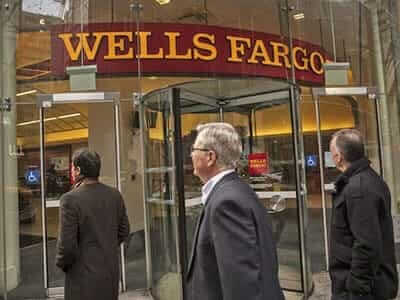 Wells Fargo accidentally leaks 50,000 clients' records