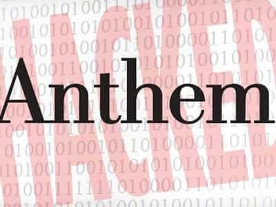 Insurance giant Anthem hit by massive data breach