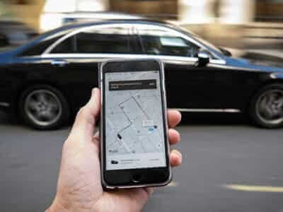 Uber to pay $204m to settle data breach cover-up