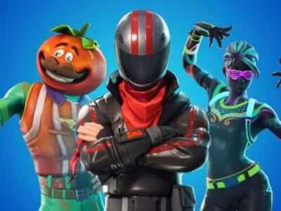 Fortnite data breach lands Epic Games with class action