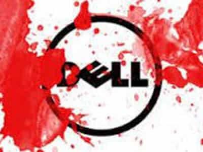 Dell announces security breach