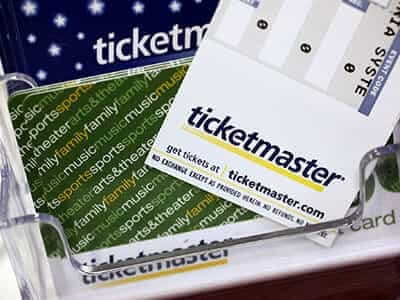 Ticketmaster data theft part of larger credit card scheme, security firm says