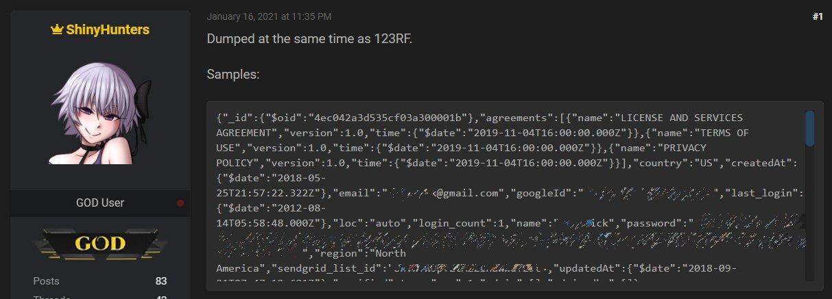 Pixlr data breach