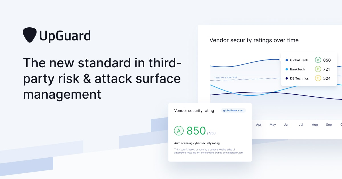 What's new in UpGuard   September 2021