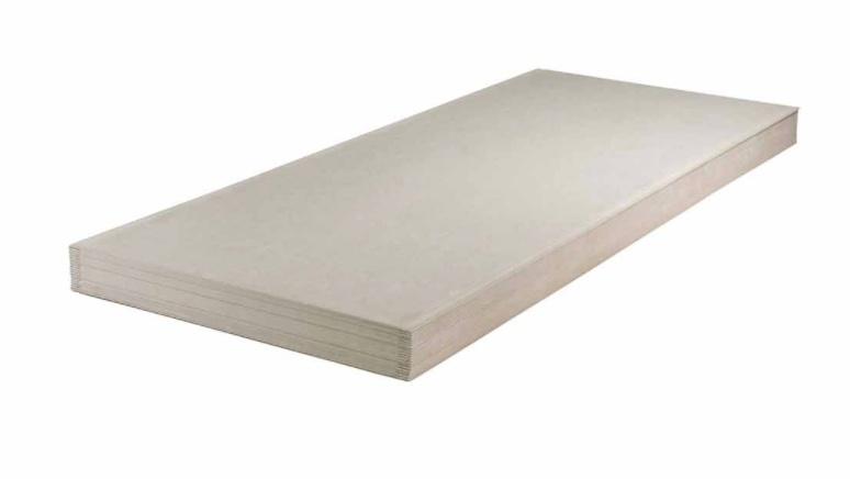 Hard Board/Masonite (9'x4'x4.50mm)