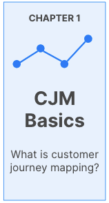 CJM Basics: What is customer journey mapping?